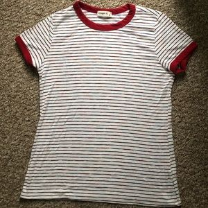 Ginger G Striped T-shirt
